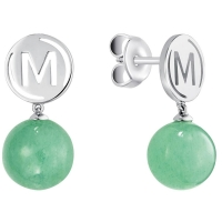 Серьги Misaki Earrings Sweet ESWEETGREEN G/S