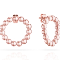 Серьги Misaki Earrings Bliss Pink EBLISSPINK V/RG